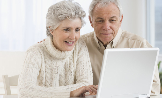 Компьютерные курсы для пенсионеров в Москве