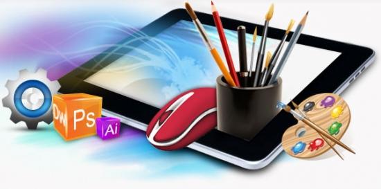 Дизайн графический обучение москва