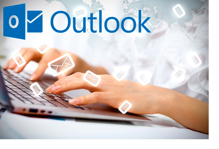 Репетитор Outlook